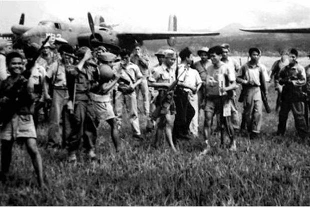 The Day We Saved 2,147 POWs